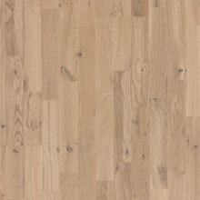 Kahrs Original Sustainable Hardwood Flooring, Harmony, Oak Frost - FSC Certified