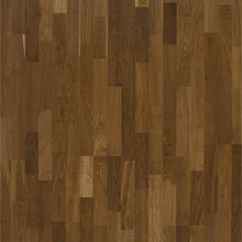 Kahrs Original Sustainable Hardwood Flooring, Harmony, Oak Smoke - FSC Certified