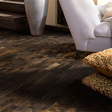 Sustainable Hardwood Flooring from Kahrs Original, Harmony - FSC Certified