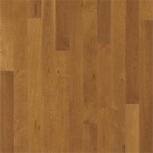 Kahrs Avanti Sustainable Hardwood Flooring, Canvas, Oak Tuft