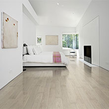 Sustainable Hardwood Flooring from Kahrs Supreme, Shine
