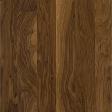 Kahrs Spirit Sustainable Hardwood Flooring, Unity, Garden Walnut - FSC Certified