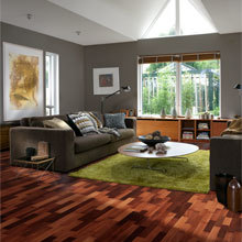 Sustainable Hardwood Flooring from Kahrs Original, World