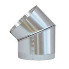 Natural Light Energy Systems, Tubular Skylight Elbow