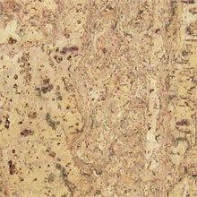 Nova Comprido, Cork Floating Floor, Comprido Sand - FSC Certified