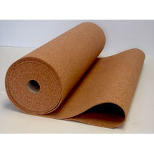 US Floors, Natural Cork Underlayment Roll