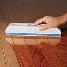High Quality Handheld Floor Finish Applicator