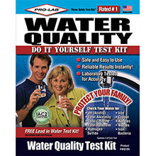 Professional Water Quality Test Kit