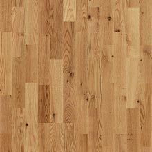 Kahrs Original Sustainable Hardwood Flooring, American Naturals, Red Oak Virginia