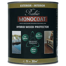 Rubio Monocoat Hybrid Exterior Wood Protector