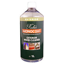 Rubio Monocoat, Exterior Wood Cleaner