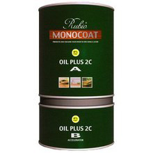Rubio Monocoat, Oil Plus 2C, Interior Stain Kit