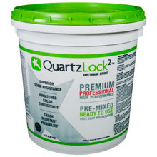 Bostik, QuartzLock2 Urethane Grout