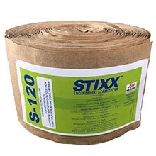Traxx, Stixx Universal Carpet Seam Tape