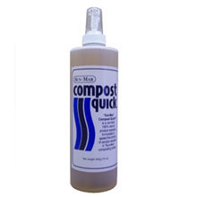 Compost Quick, 16-Ounce
