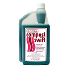 Sun-Mar, Compost Swift, 32-Ounce