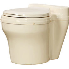 Sun-Mar, Composting Toilet, Central Dry System, Dry Toilet, Bone