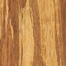 Teragren Portfolio Naturals, Strand Woven Sustainable Bamboo Flooring, Brindle - ON SALE