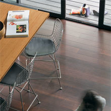 Sustainable Bamboo Flooring from Teragren Portfolio Colors