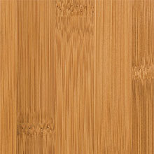 Teragren Craftsman II, Solid Sustainable Bamboo Flooring, Horizontal Caramelized