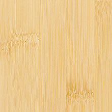 Teragren Signature Naturals, Solid Sustainable Bamboo Flooring, Unfinished Horizontal Natural