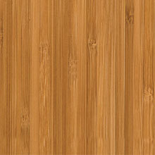 Teragren Signature Naturals, Solid Sustainable Bamboo Flooring, Unfinished Vertical Caramelized