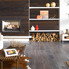 Sustainable Hardwood Flooring from US Floors, Castle Combe Originals