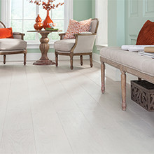 Sustainable Hardwood Flooring from US Floors, Castle Combe, West End