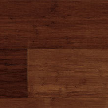 USFloors Expressions, Acorn, Solid Locking, Strand Woven Sustainable Bamboo Flooring