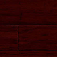 US Floors Expressions, Hand Scraped, Rich Earth, Solid Locking, Strand Woven Bamboo