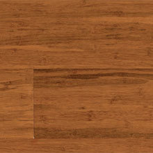 US Floors Expressions, Hand Scraped, Spice,  Solid Locking, Strand Woven Bamboo
