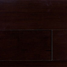 USFloors Expressions, Lava, Solid Locking, Strand Woven Sustainable Bamboo Flooring