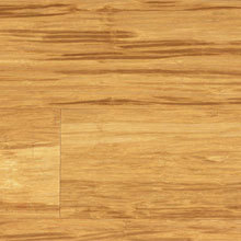USFloors Ming, Natural, Engineered Locking, Strand Woven Sustainable Bamboo Flooring with HDF Core