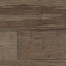 US Floors Expressions, River Rock, Solid Locking, Strand Woven Bamboo