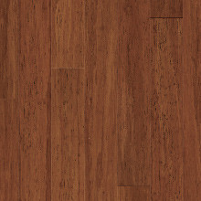 USFloors Muse Locking Strand Sustainable Bamboo Flooring, Brushed Amber