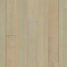 USFloors Muse Locking Strand Sustainable Bamboo Flooring, Frosted Pearl