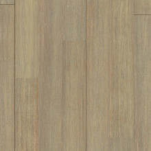 USFloors Muse Strand Sustainable Bamboo Flooring, Handscraped Oyster