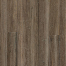 USFloors Muse Strand Sustainable Bamboo Flooring, Smoke