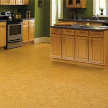 US Floors - NaturalCork,  Parquet Tile