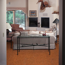 US Floors - NaturalCork, Traditional Cork Plank
