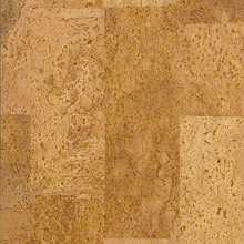 US Floors, Natural Cork, Traditional Cork Plank, Pedras