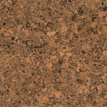 US Floors, Natural Cork  Parquet Tile, Tabac Matte