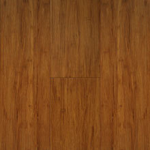 USFloors Ming, Spice, Medium, Engineered Locking, Strand Woven Sustainable Bamboo Flooring