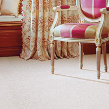 Wool Carpet by Unique Carpets, Bolero