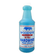 Woodwise Hardwood Floor Cleaner