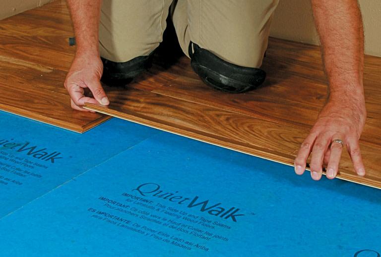 Hardwood Flooring Non Toxic Sustainable Green Building