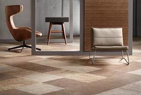 Marmoleum, Natural Linoleum Flooring - Green Building Supply