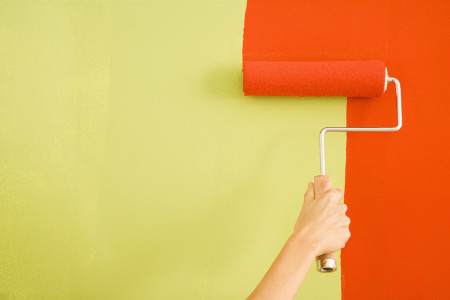 8 Solutions to the Most Common Paint Problems