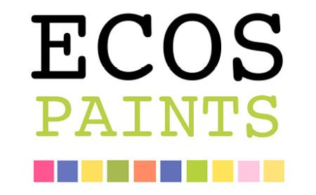 ECOS Non-Toxic, Zero VOC Paint