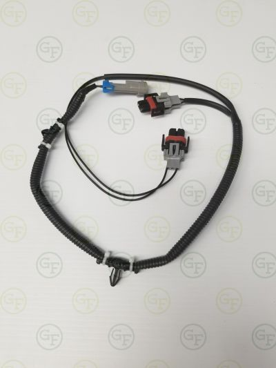John Deere Headlight Wiring Harness Am138718